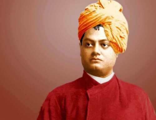 Swami Vivekananda, a Monk who stood for Female Education.